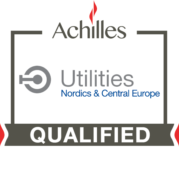 QUALIFIED Utilities Nordics and Central Europe